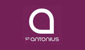 Logo St. Antonius ziekenhuis