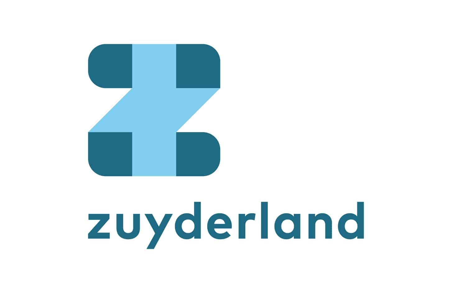 Logo Zuyderland medisch centrum