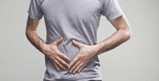 prikkebare darmsyndroom