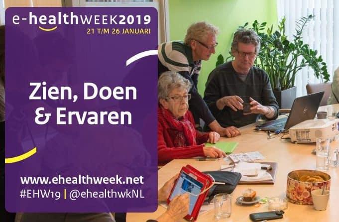 e-health week 2019