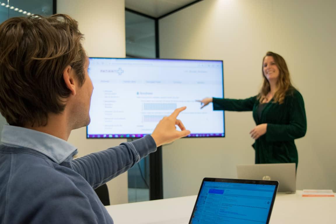 training gesprekstechnieken