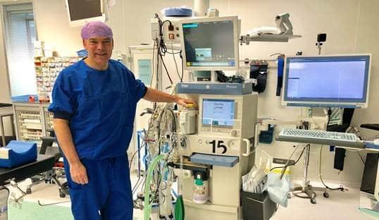cardiochirurg Hoohenkerk hartklepvervanging