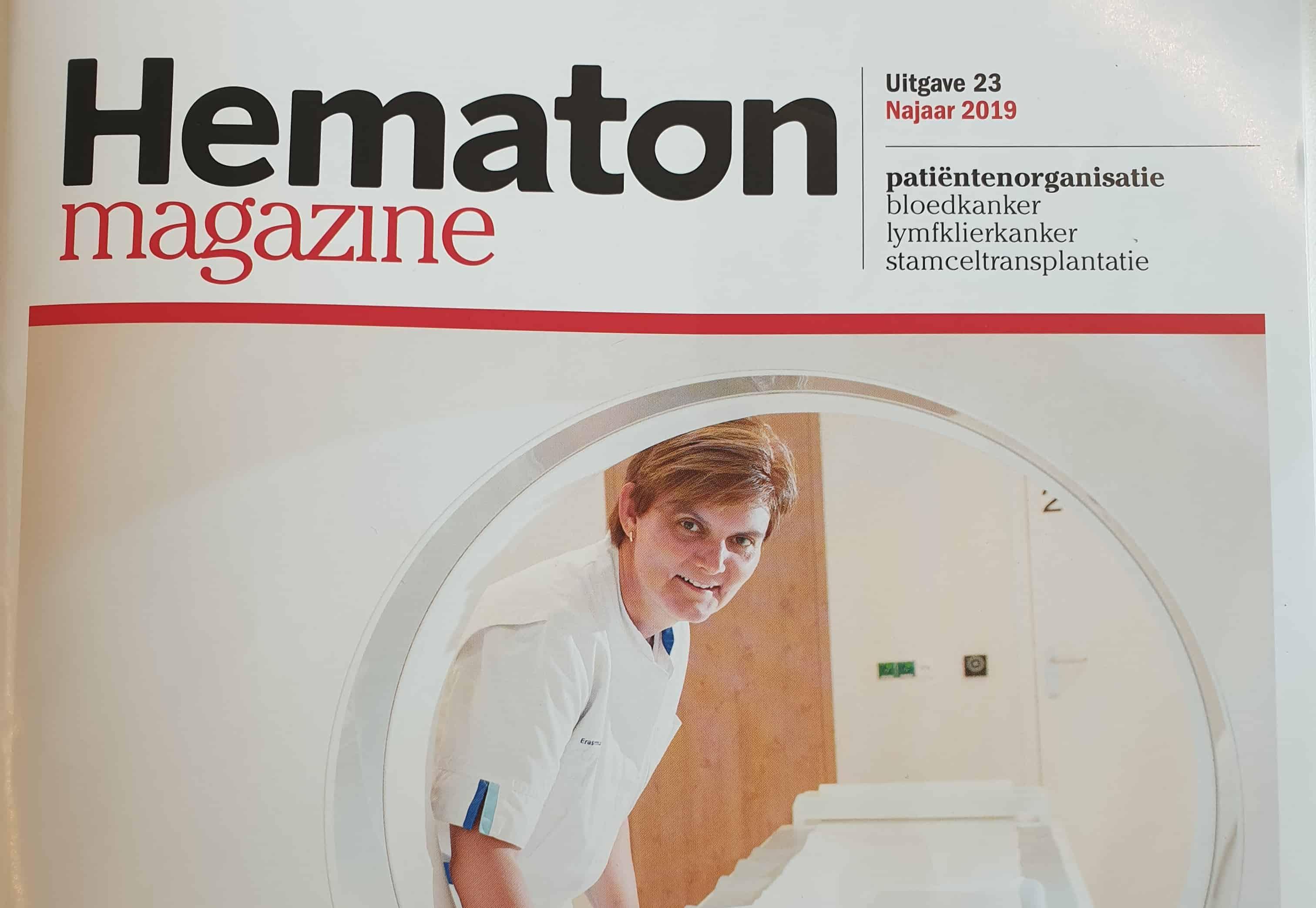 hematon magazine keuzehulp