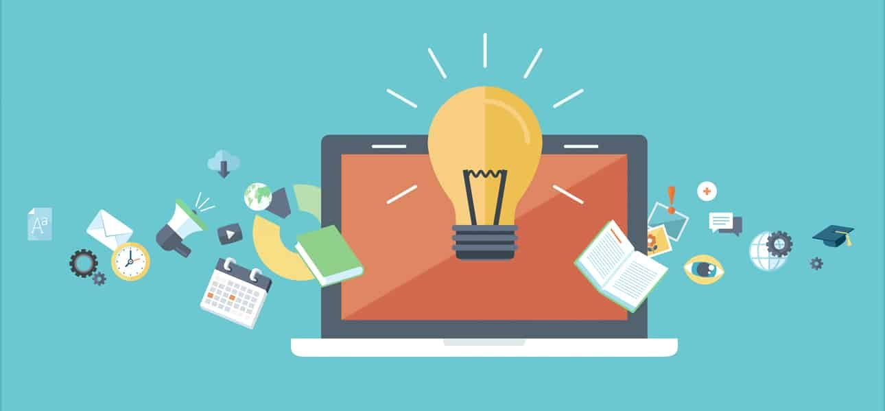 online implementatie