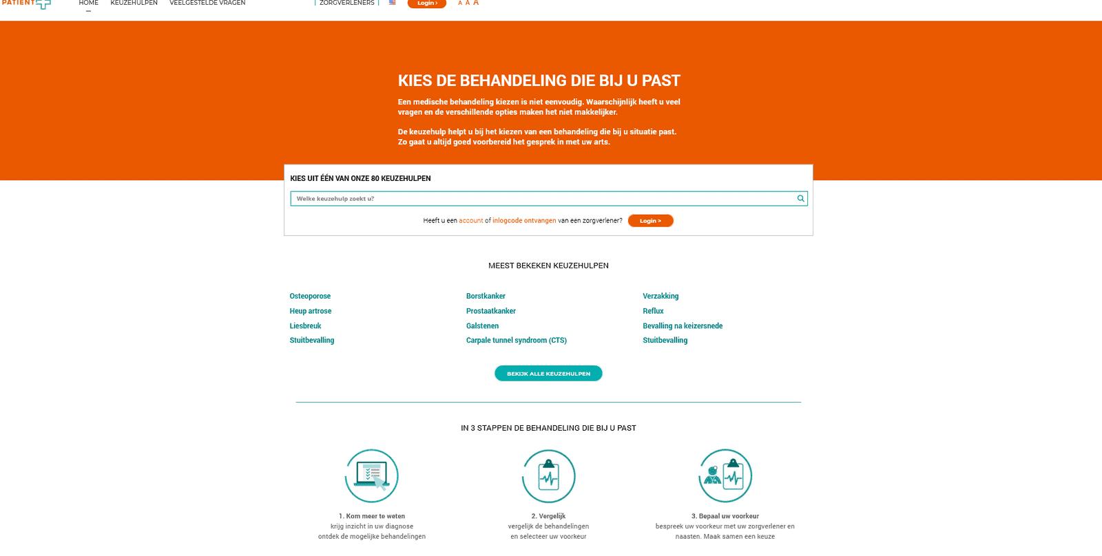 keuzehulp.info